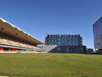 Stade Marcel-Saupin