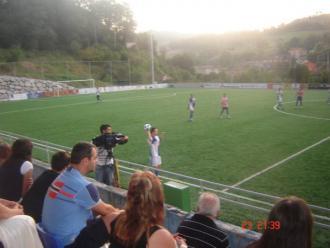 Estadio El Candín