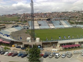 Stadiumi Fadil Vokrri