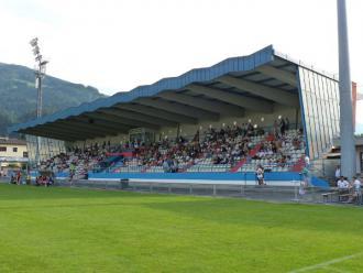 Gernot Langes Stadion