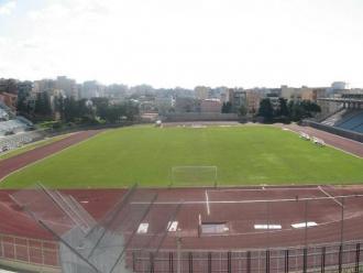 Stadio Polisportivo Provinciale