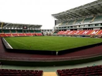 Akhmat Arena