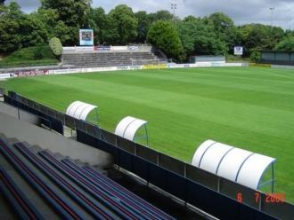 Stade Guy Piriou