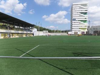 Estadio Municipal de Nou Barris