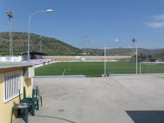 Estadio Nou Camp de Morvedre