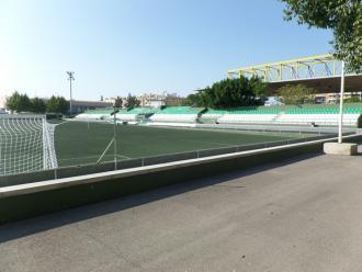 Ciudad Deportiva de San Vicente del Raspeig