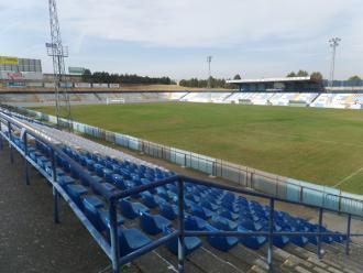 Estadio Municipal de El Soto