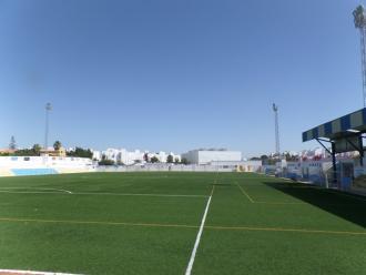 Estadio Municipal Jose António Pérez Ureba
