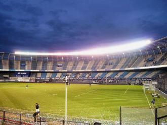 Estadio Presidente Juan Domingo Perón