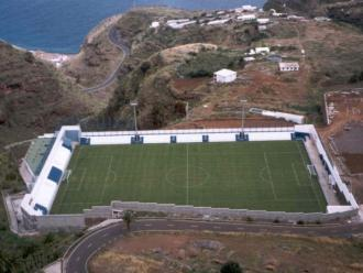 Estadio Virgen de Las Nieves