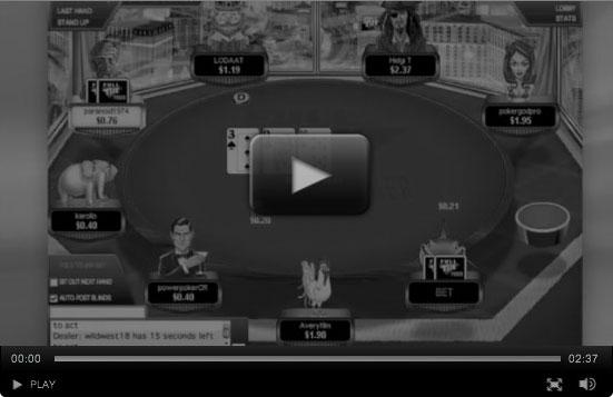 video software tour full tilt poker