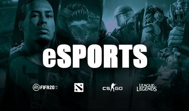 eSports betting tips: Monday 5/25