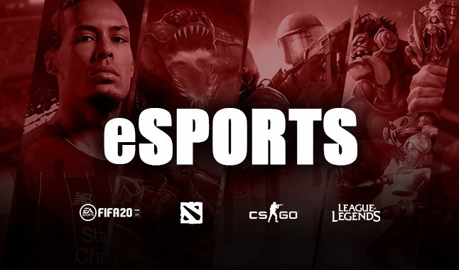 eSports betting tips: Saturday 4/25