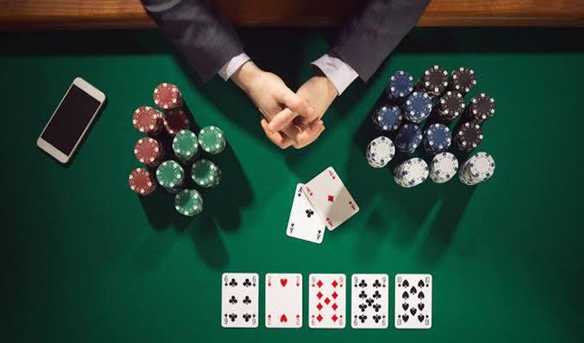 7 Tips to evolve in Poker