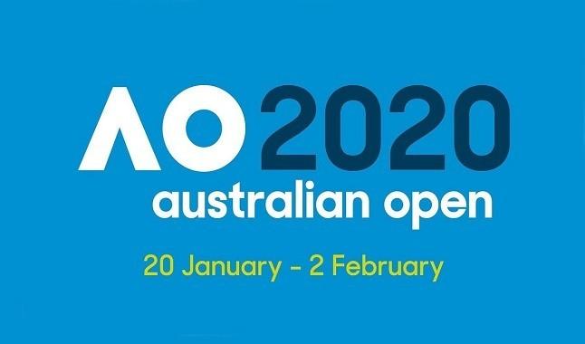 Australian Open 2020 – desempenho recente dos favoritos