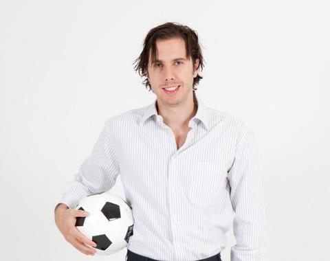Paulo Rebelo apostador profissional há 6 anos