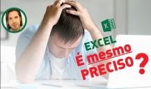 O Excel é útil para apostas com valor?