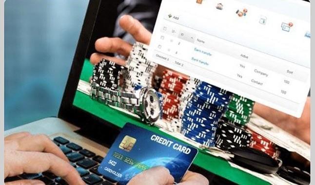 Proibição do uso de cartões de crédito nos sites de apostas