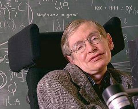 Stephen Hawking: a Teoria que Inglaterra não usou