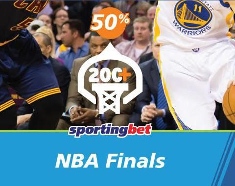 Warriors e Cavaliers com mais de 200 pontos nas finais da NBA e tu é que ganhas!