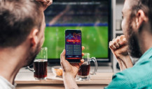 Randomness and effectiveness in sports betting