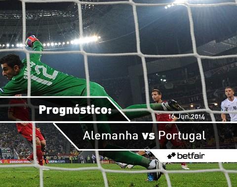 Alemanha vs Portugal: esperam-se golos no jogo de grandes do Grupo G