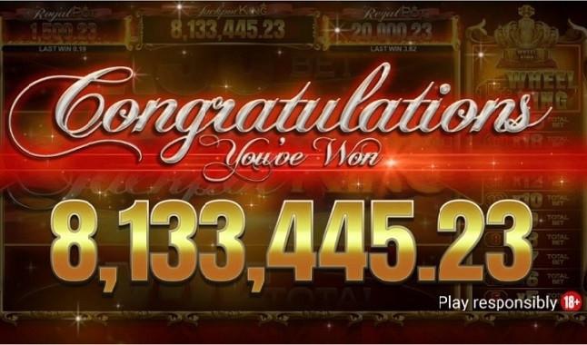 Apostador leva milhões de dólares no casino da PokerStars