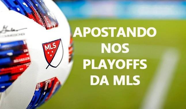 Tudo o que precisas saber para apostar nos playoffs da MLS
