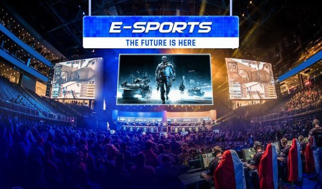 Apostas em eSports devem seguir em alta
