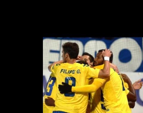 Liga Europa: Vitória e Estoril de olhos postos em decisivo triunfo