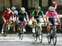 Giro 2014: Guerra Colombiana nos Alpes