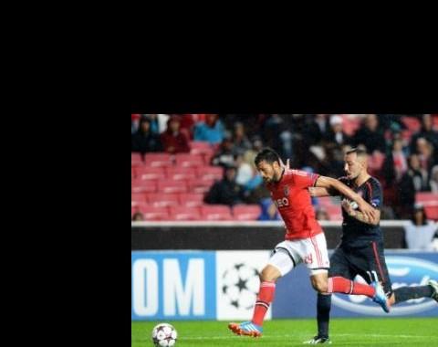 Benfica X AZ: Marcar cedo para não alimentar dúvidas
