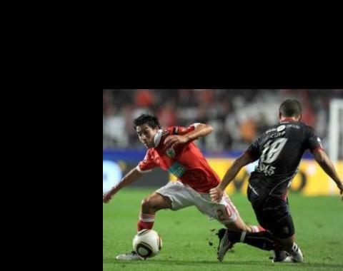 Benfica X PSG: Descontracção francesa pode facilitar o caminho para o golo