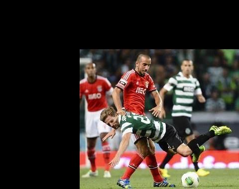 Benfica X Sporting: Duelo de Gigantes deixará Taça mais pobre...