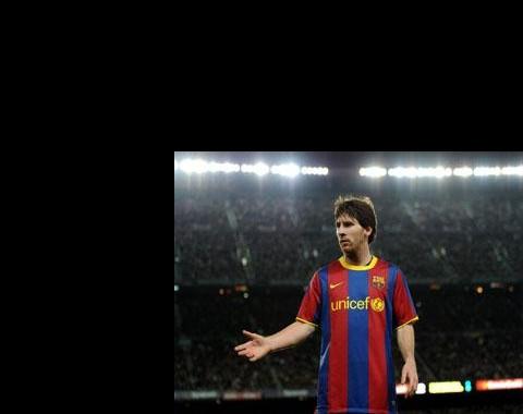 Taça do Rei: Golos do Barcelona podem voltar a ser um bem escasso