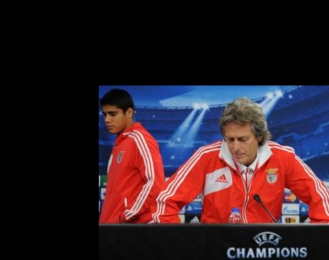 Benfica e Sp.Braga só querem a vitória