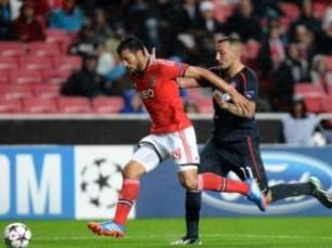 Olympiacos X Benfica: Um jogo em que ninguém pode perder!