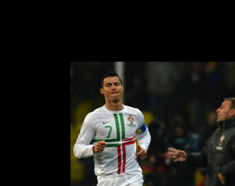 Apostas Portugal X Irl. Norte - Fácil vitória caseira em dia de homenagem a Ronaldo