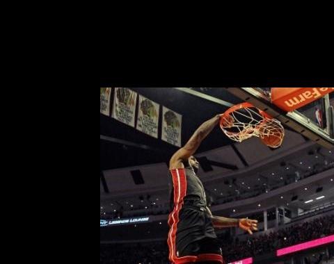 NBA: Miami para eliminar Chicago em grande estilo!