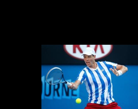 Australian Open: Berdych de bom nível para terminar sonho de Ferrer