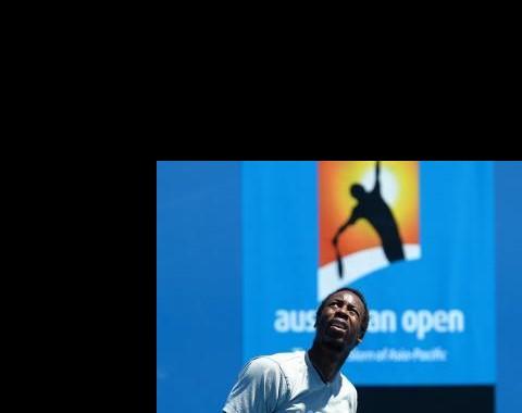 Australian Open: Monfils e Stepanek postos à prova no vulcão de Melbourne