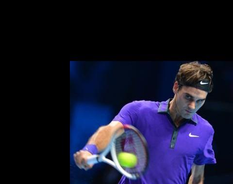 Ténis: Federer promete acalmar jovem Bernard Tomic na 3ª Ronda