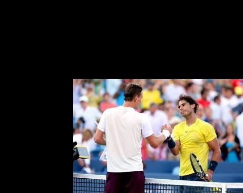 Sony Open 2014: Berdych obrigará Nadal a trabalhos forçados na Meia-Final
