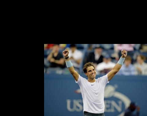 US Open 2013: Rafa pronto para voltar a reinar em Nova Iorque