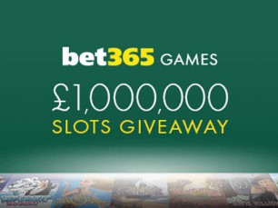 Million Pound Giveaway by Bet365 games