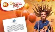 Bacanaplay - nova licença de Jogos de fortuna ou azar