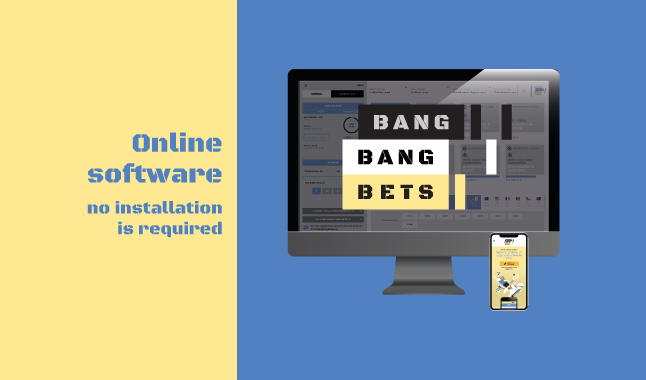Bang Bang Bets Betfair trading software update