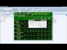 Bet Angel - Tennis trader - Calibration tool
