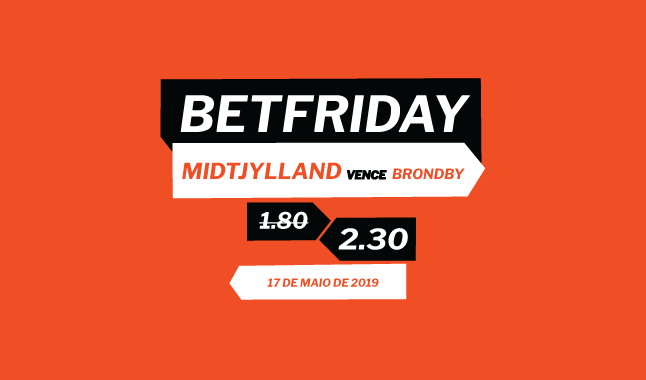 Odd melhorada para o Midtjylland