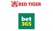 Bet365 partners with game developer Red Tiger